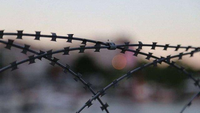 В Ірпінській колонії під Києвом стався бунт в'язнів