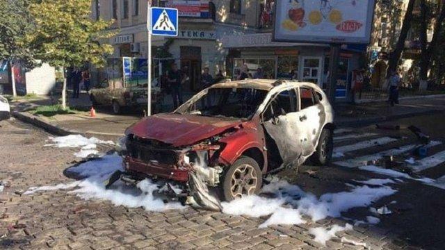 Вибухівка була закладена з розрахунком вбити лише водія машини, в якій їхав Шеремет, – ЗМІ