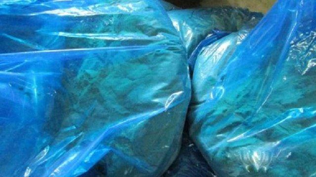 Львівські митники вилучили 260 кг контрабандних смакових приправ