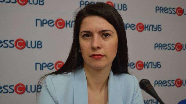 Племінниця Пісного пояснила, як стала заступником прокурора Львівщини
