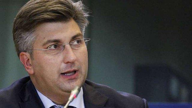 У Хорватії проукраїнський політик очолив одну з провідних партій