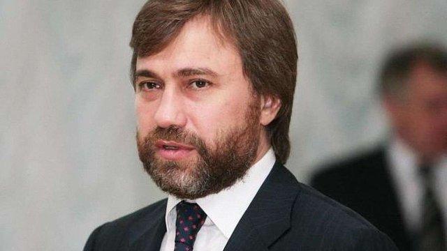 СБУ обшукує підприємства Новинського на причетність фінансування сепаратистів