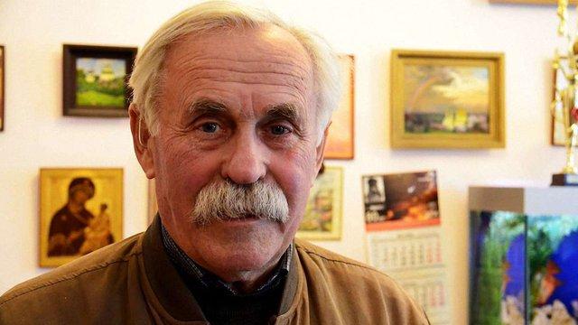 У Києві від ножового поранення помер відомий художник