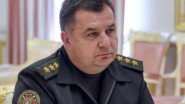 На будівництво казарм для військових на Яворівському полігоні передбачено ₴50 млн