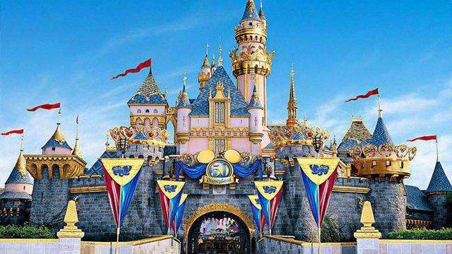 Кличко планує перетворити Гідропарк у Києві на український Діснейленд