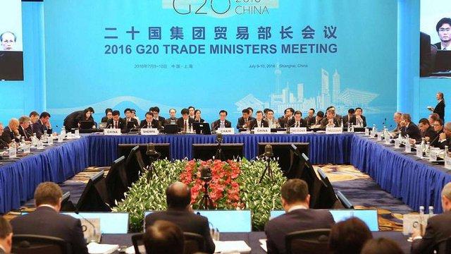 Німеччина та США запропонували на саміті G20 запровадити глобальні податки