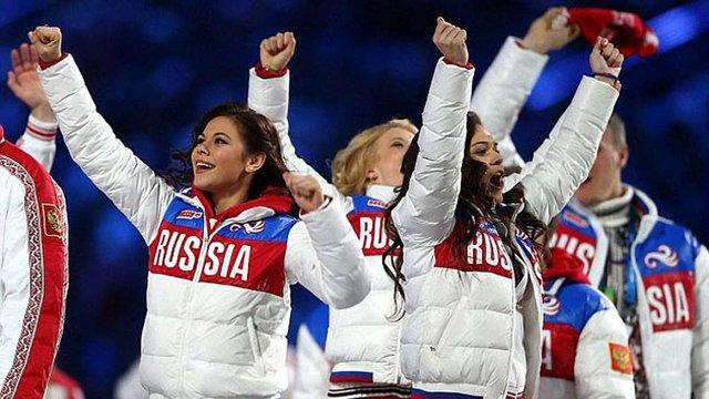 МОК відсторонить від Олімпіади російську збірну у повному складі, - Daily Mail