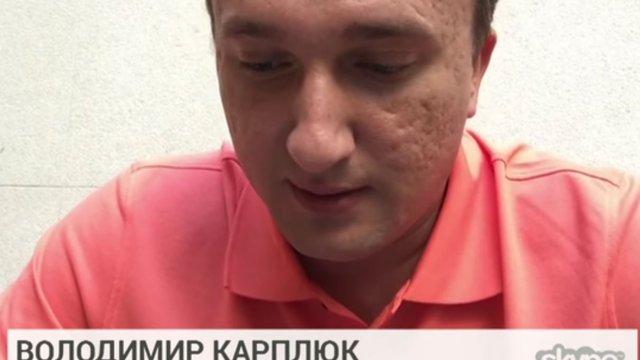 Мер Ірпеня зізнався, що втік з України