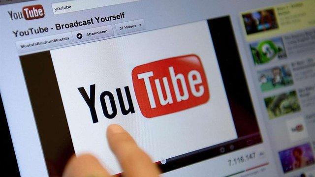 YouTube дослідив профіль пересічного українського користувача