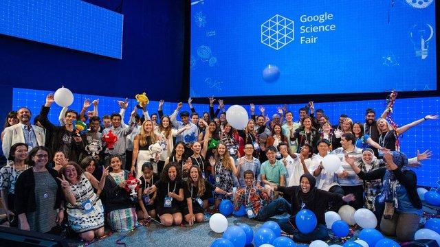 Проекти 4 юних українців увійшли до ТОП-100 ідей, які змінять світ на краще від Google