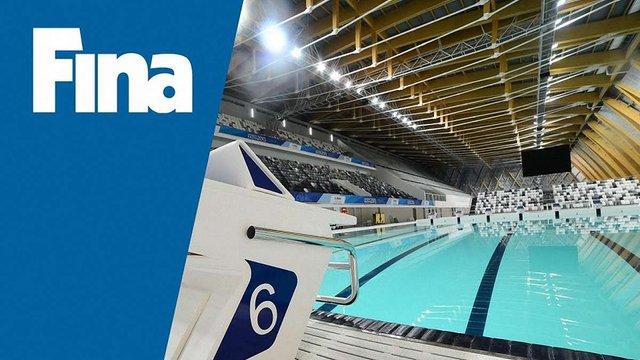 Сім російських плавців не допустять до участі в Олімпіаді у Ріо