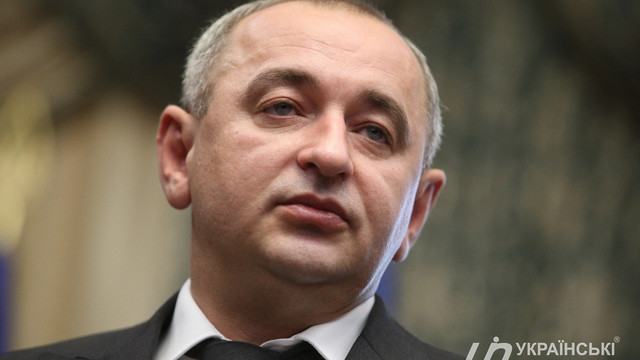 Заступник генпрокурора Матіос підтримав легалізацію вогнепальної зброї