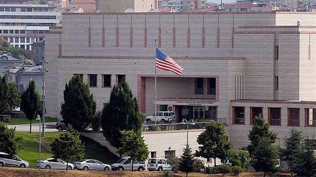 Сім'ям американських дипломатів у Стамбулі і Анкарі рекомендували залишити країну, - Держдеп США