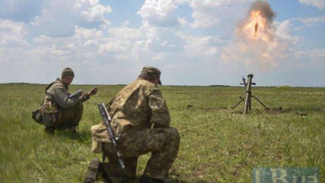 ГПУ оприлюднила подробиці вибуху на полігоні у Миколаївській області