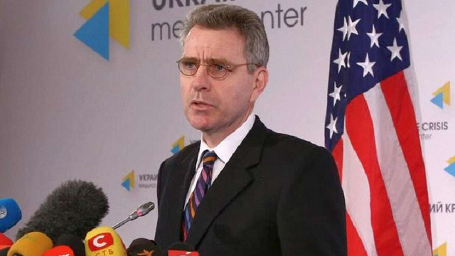 Україна цього тижня отримає прилади нічного бачення і безпілотники від США, – посол