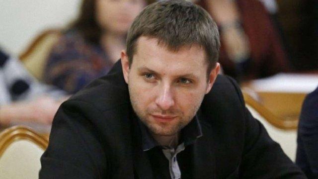 Володимир Парасюк вступив на економічний факультет львівського університету