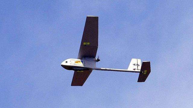 Міноборони отримало від США надлегкі безпілотники RQ-11 Raven