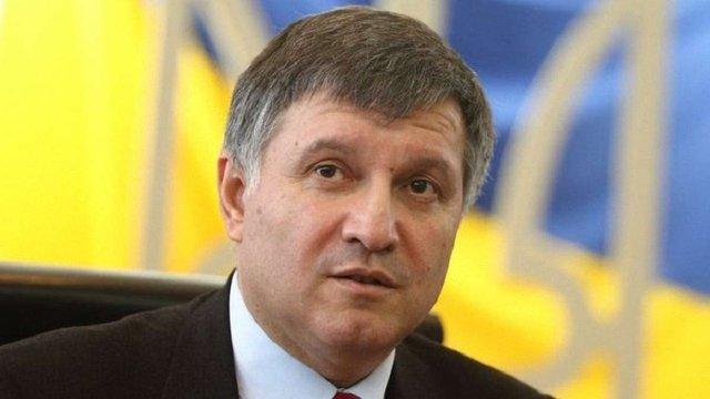 Аваков розповів, кого затримали під час хресної ходи у Києві