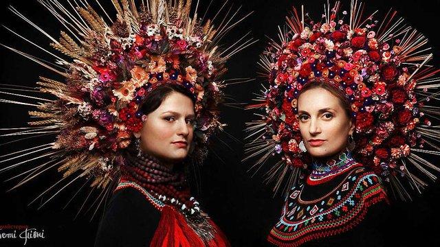 Відомий європейський дизайнерський блог написав про красу українського строю