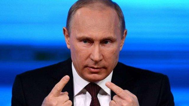 Путін включив Крим і Севастополь до складу Південного федерального округу