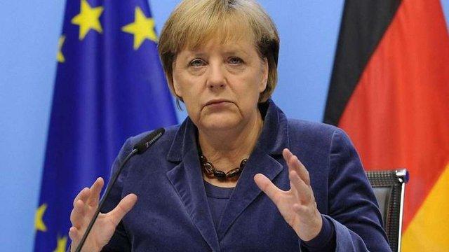 Німеччина впорається з міграційною кризою і далі буде надавати притулок біженцям, - Меркель