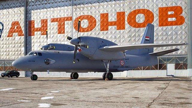 ДП «Антонов» виграло у росіян судовий спір на суму у $2,9 млн