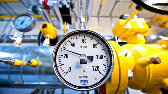 «Нафтогаз» попросив Єврокомісію перевірити тиск газу в ГТС Росії