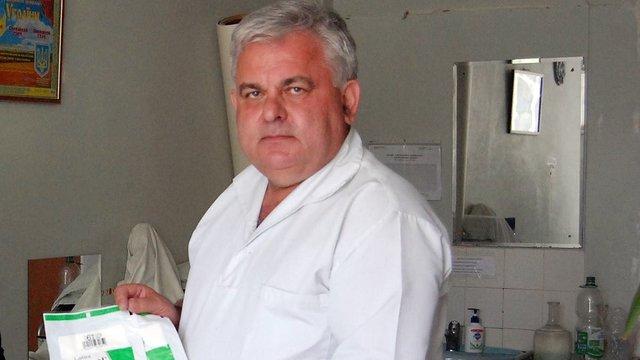 У Львові на хабарі затримали депутата  облради від «Самопомочі»