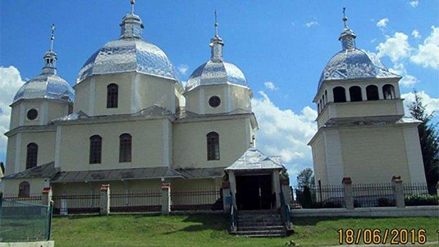 У церкві на Львівщині опублікували списки боржників пожертв