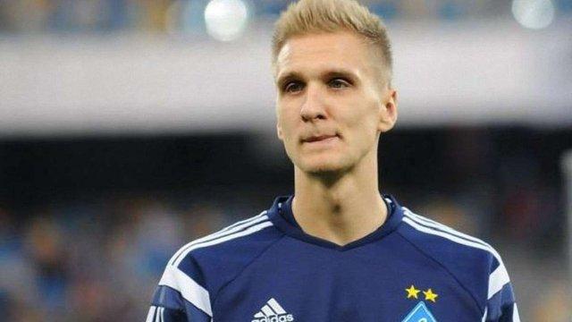 Польський нападник «Динамо» хоче покинути клуб