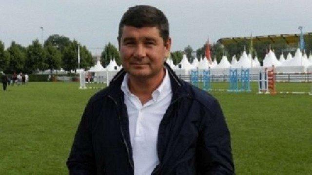 Олександр Онищенко попросив політичного притулку у Великобританії