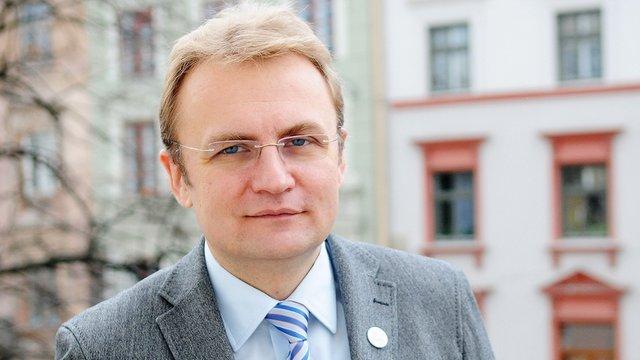 Андрій Садовий висловив підтримку хірургу Василю Савчину