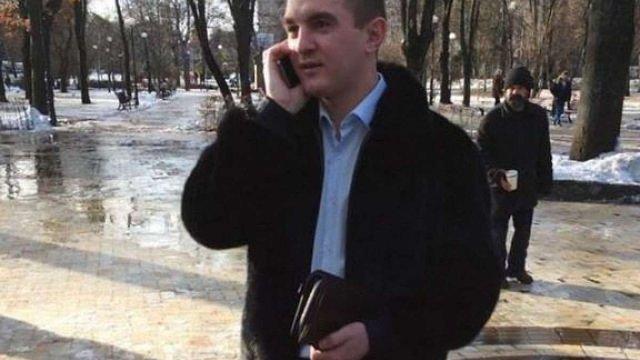 Поліція затримала депутата «Батьківщини», який влаштував ДТП і стрілянину у Києві