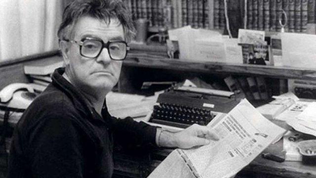 У Росії помер відомий письменник Фазіль Іскандер