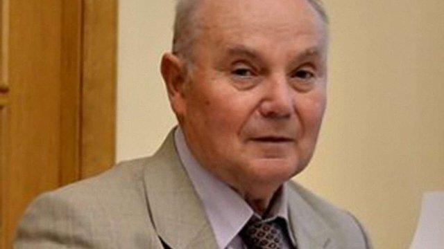 У Львові помер  колишній директор історичного музею