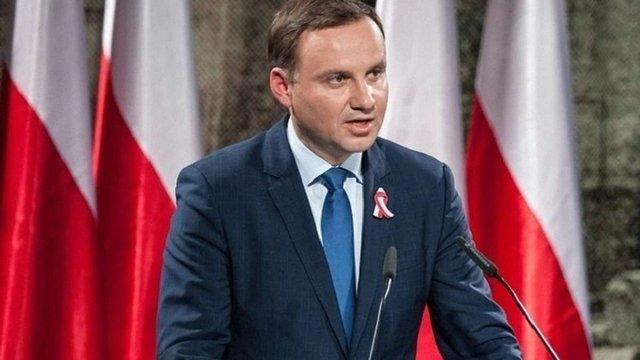 Президент Польщі підписав закон про конституційний трибунал всупереч вимогам Єврокомісії