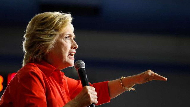 Гілларі Клінтон звинуватила російські спецслужби у зломі серверів Демократичної партії США