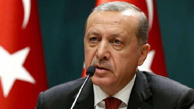 Ердоган законодавчо підпорядкував собі турецьку армію