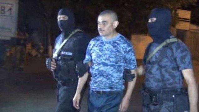 У мережі з'явилося відео затримання опозиціонерів в Єревані