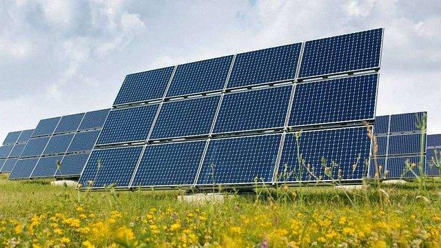 Мінекології пропонує створити у Чорнобильській зоні сонячні електростанції