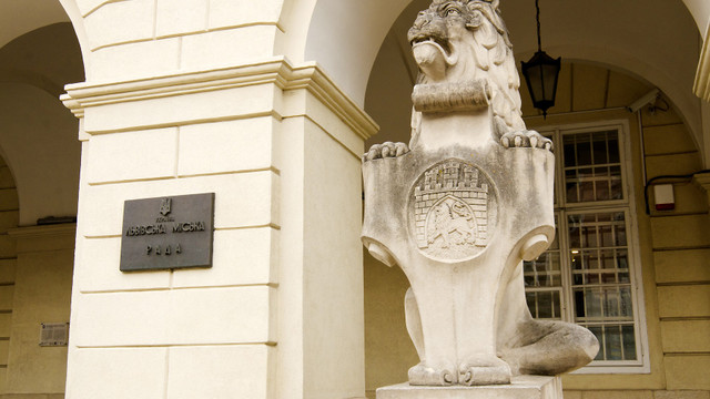 Арешт рахунків «Укргазбанку» не вплинув на депозити Львівської міськради