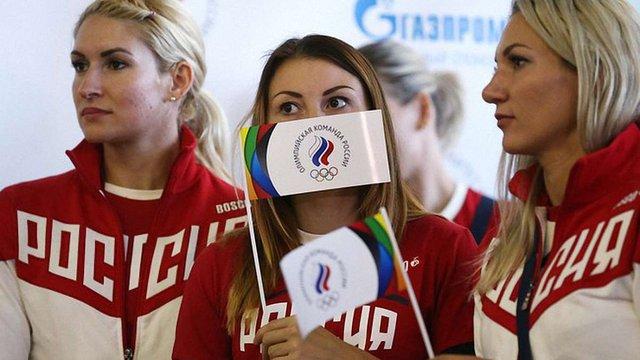 Антидопінгові агентства 13 країн обурені участю Росії на Олімпіаді-2016