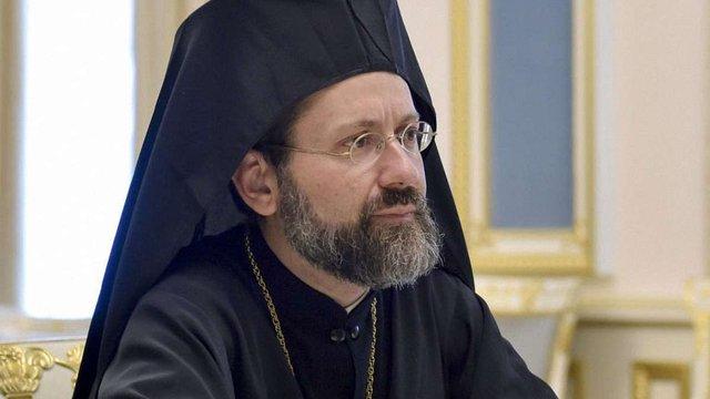Константинопольська церква вважає Україну своєю канонічною територією