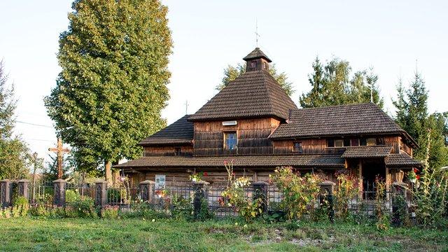 Мерія розвиватиме туристичні маршрути за межами центру Львова