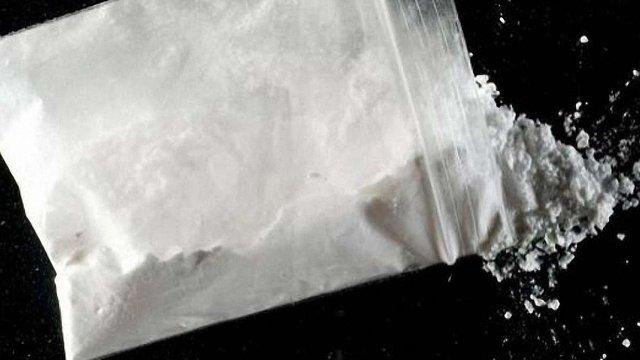 Поліція затримала у Києві двох осіб з наркотиками на суму майже ₴1,5 млн