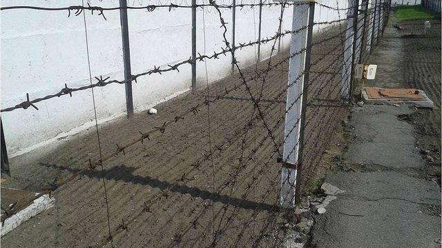 У колонії №9 на Полтавщині засуджені відмовилися від їжі і роботи