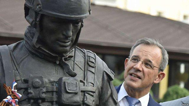 Візит французьких політиків до Криму не відображає позиції Франції, - МЗС Франції