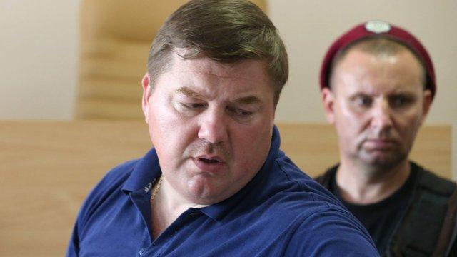 Адвокати Єфремова мають намір оскаржити його арешт
