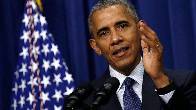 Барак Обама заявив, що Трамп не готовий стати президентом США