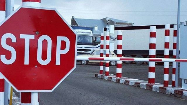 На українсько-польському кордоні в чергах стоять сотні автомобілів